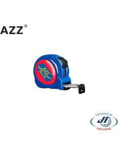 AZZ 5m Tape Measure in Blue