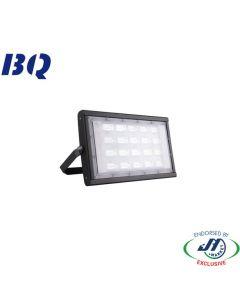 BQ 100W 6000k Daylight IK10 High Impact Protection Commercial LED Floodlight