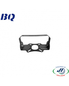 BQ 100W 5000k Cool White IK10 High Impact Protection Commercial LED Highbay
