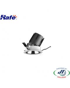 Rafe 9W Dimmable 4000k Neutral White LED Spotlight