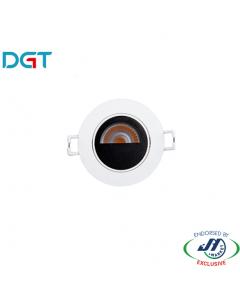 DGT 10W 5000k Cool White LED Spotlight