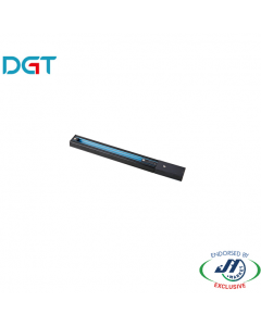 DGT 2M Black Track Bar