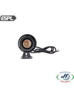 ESPL 13W Weatherproof (IP65) 4000k Neutral White LED Ceiling Mounted Spotlight