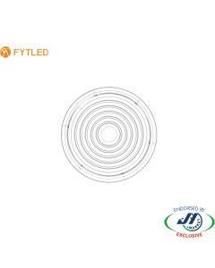 FYT 100W & 150W Lens for LED Highbay