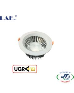LAE 30W Low Glare Commercial Business LED Downlight