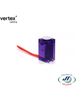 Vertex LED Dimmer Push Button
